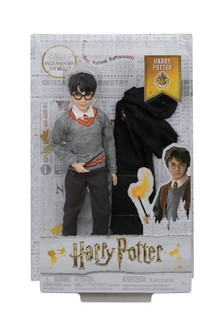 Harry Potter Collectable Doll 10.5in