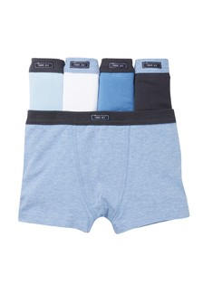Trunks Five Pack (2-16yrs)