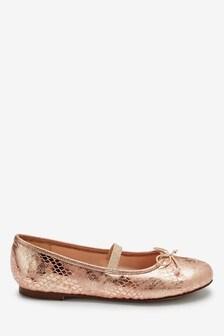 Ballet Shoes (Older)