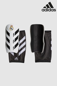 adidas Real Madrid Shin Guards