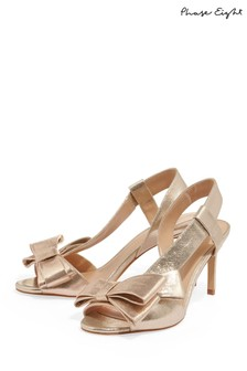 Phase Eight Allie Asymmetric Strap Sandal