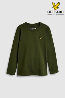 Lyle & Scott langärmeliges T-Shirt