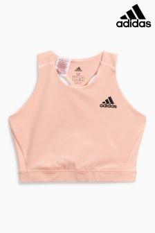 adidas Pink Bra