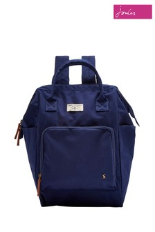 Joules Coast Frame Top Rucksack