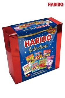 Haribo Gift Box 1030g