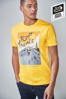 Koszulka Tour De France