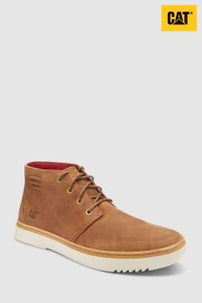 CAT® Sixpoint Chukka Boot