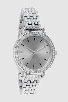 Sparkle Boyfriend Watch 583e083469