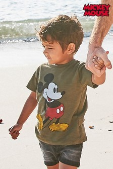 Mickey Mouse™ T-Shirt (9mths-8yrs)