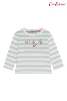 Cath Kidston® Baby Skate Party T-Shirt