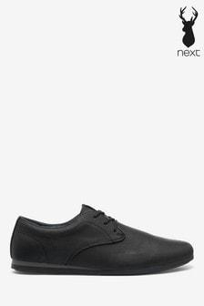 Sportowe buty na koturnach Derby