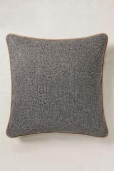 Multi Textured Cushion