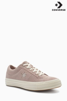 Converse One Star, beige