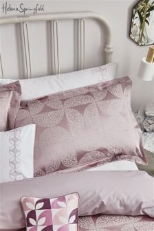 Helena Springfield Posy Pillowcases