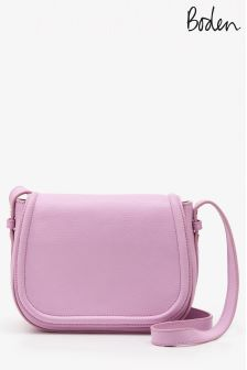 Boden Rosebay Tabitha Saddle Bag
