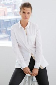 Perfekte Bluse