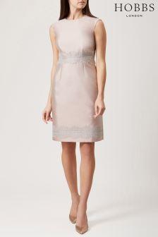 Hobbs Natural Fran Dress