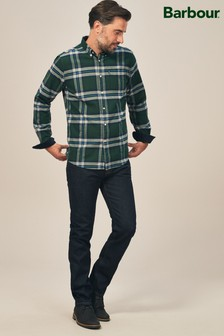 Barbour® Straight Fit Jean