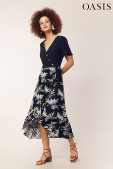 063dc5e427e9 Oasis Dresses | Oasis Maxi & Shirt Dresses For Women | Next