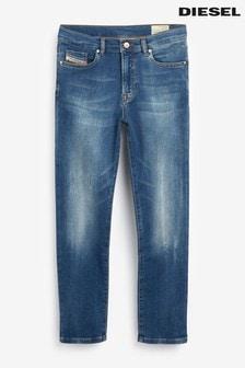 ג'ינס עם אמרה דגם Mharky לילדים של Diesel®