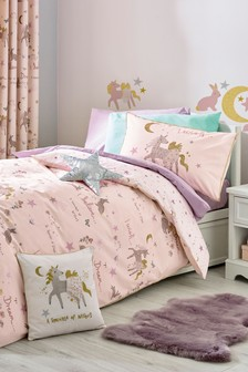 Enchanted Forest Bed Set