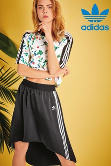 adidas Originals Satin Skirt