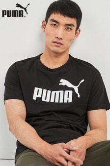 Puma® T-Shirt mit Logo
