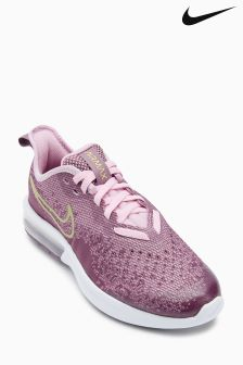Nike Gym Purple Sequent 4