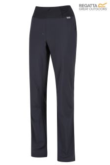 Regatta Black Pack It Over-Trousers