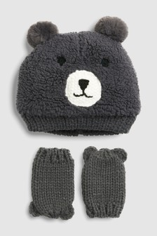 Bear Two Piece Set (Younger)