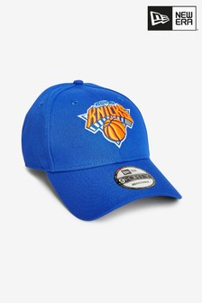 قبعة كاب 9FORTY New York Knicks The League من New Era