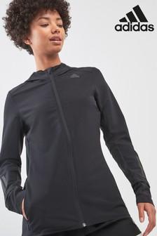 adidas Black Response Jacket