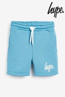 Трикотажные шорты Hype.