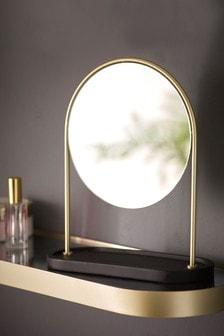 Curve Vanity Mirror