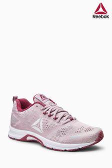 Reebok Pink Ahary Runner