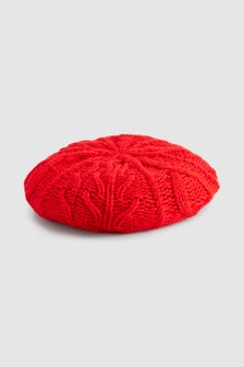 Beret (Younger)