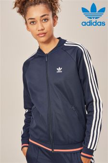 adidas Originals Ink Track Top