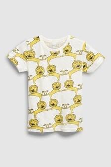 Koszulka (3m-cy-6lata)