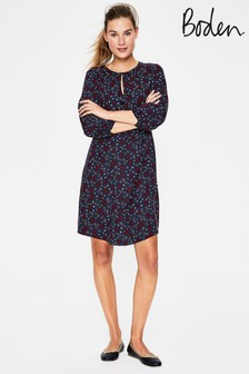 Boden Blue Vanessa Dress