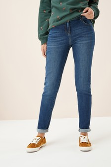 9faf758c0dba9 Relaxed Skinny Jeans For Women