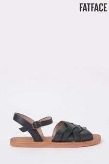 FatFace Blue Exton Sandal