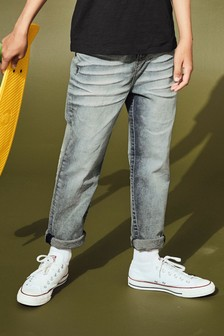 Loose Fit Jeans (3-16yrs)