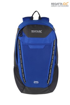 Regatta Blue Highton 25L Rucksack