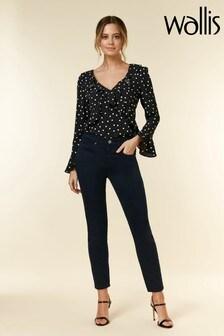 570a1ae48 Buy Women's trousersleggings Petite Petite Trousersleggings Wallis ...