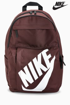Nike Burgundy Legend Backpack