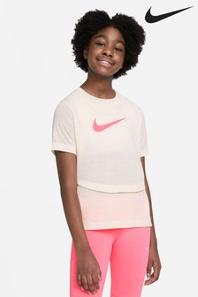 Nike Performance Cream Trophy T-Shirt