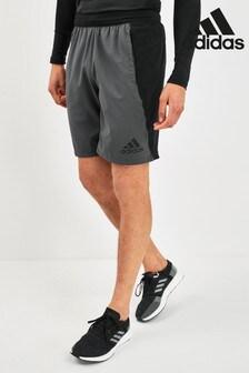 adidas Spirit Grey Woven 4K Short