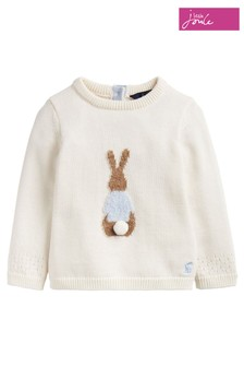 Joules Ivy Intarsia Jumper