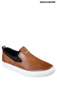 Skechers® Tan Razor Shoe