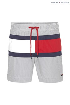 Tommy Hilfiger Sithica Flag Swim Trunks